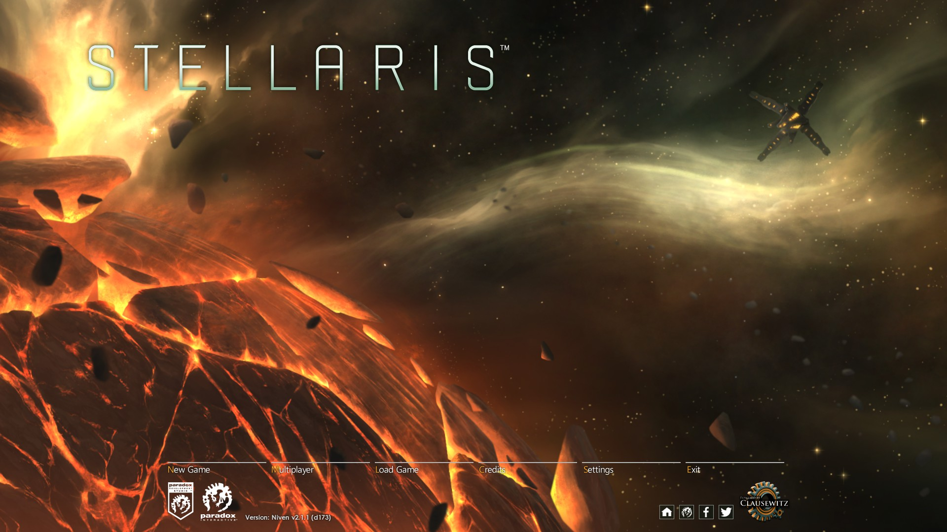 Stellaris | Vincent D's Blog